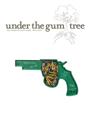 Under the Gum Tree :: April 2015
