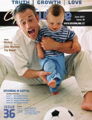 June 2011, Issue 36
