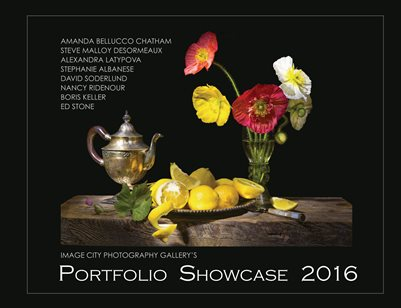 Portfolio Showcase 2016