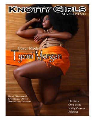 Knotty Girls Magazine, Volume 10