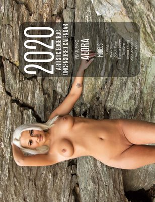 Alora 2020 Uncensored Full Nude