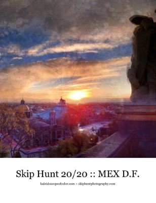 MEX D.F.