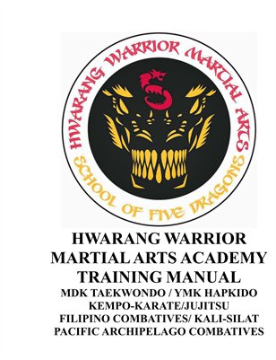 Hwarang Warrior Martial Arts Manual