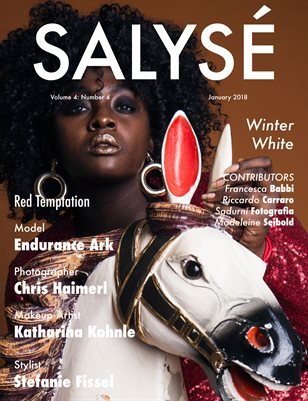 SALYSÉ Magazine | Vol 4:No 4 | January 2018 |