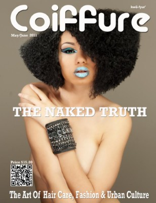 The Naked Issue...(Vol.6) UNCUT!
