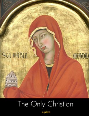 Mary Magdalene and Radical Christianity