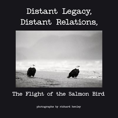 Distant Legacy, Distant Relations: The Flight of the Salmon Bird