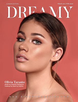 DREAMY Magazine | Issue 102