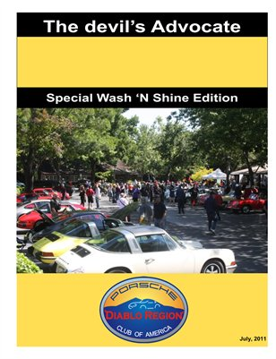 Wash 'N Shine Special Issue