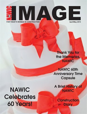 The NAWIC Image April/May 2015