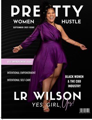 Pretty Women Hustle Magazine (September 2021)