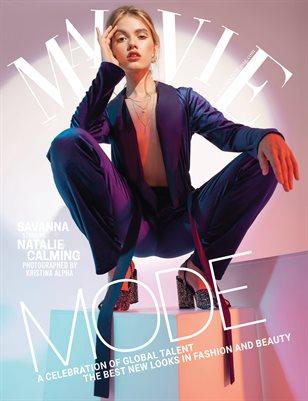 MALVIE Mag Vol. 07 October 2020