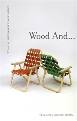 Wood And...