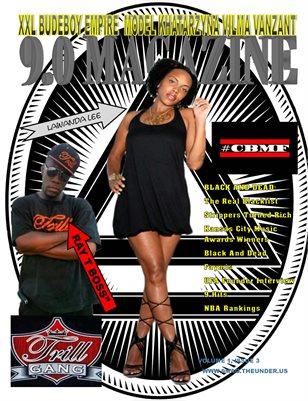 9.0 Magazine Issue 3