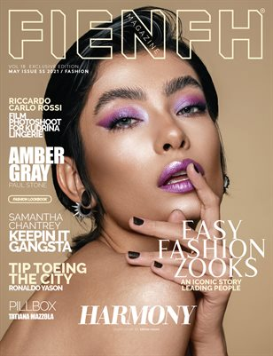 16 Fienfh Magazine May Issue 2021