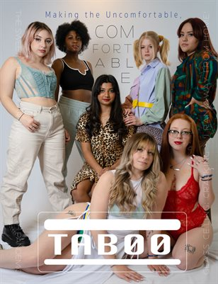 Taboo Issue 01