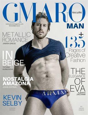 GMARO Magazine November 2019 Issue #15