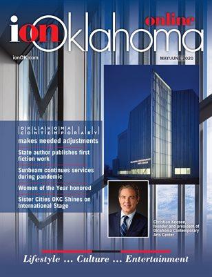 May - June 2020 ion Oklahoma Magazine