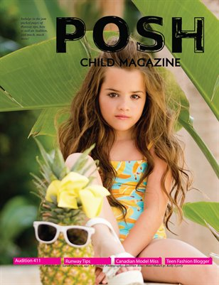 POSH Child Summer 2016