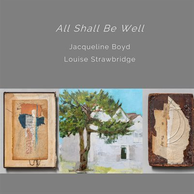 All Shall Be Well Catalogue