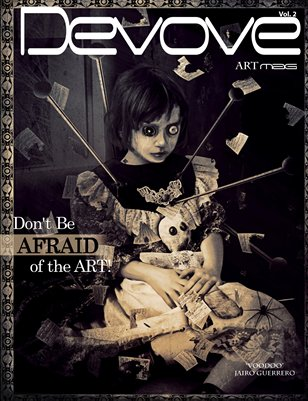 Devove Art Mag Vol.2