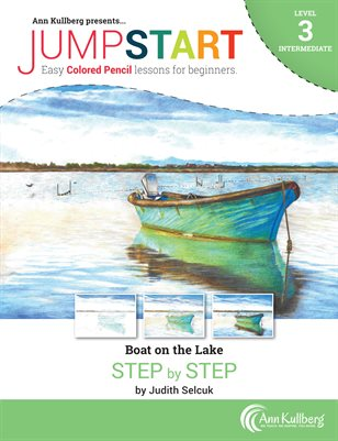Jumpstart Level 3: Boat on the Lake