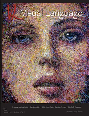 Visual Language Magazine Vol 4 No 1 January 2015