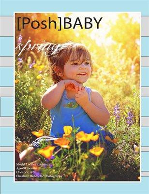 [Posh] BABY Spring Edition 2015