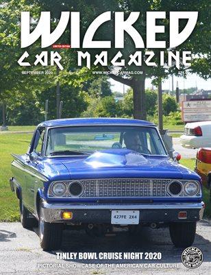 WICKED CAR MAGAZINE - FAIRLANE