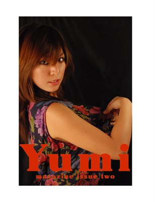 Yumi Magazine Issue Two
