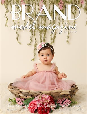 Brand Model Magazine  Issue # 230