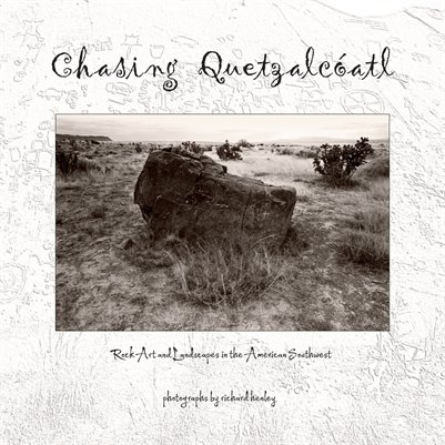 Chasing Quetzalcóatl