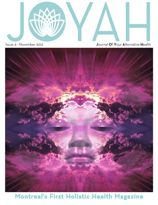 JOYAH issue 3 - November 2012