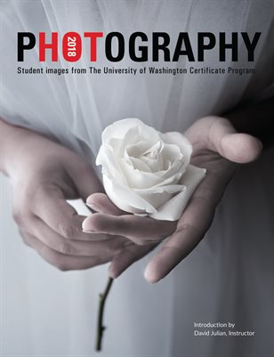 UW Photography Anthology 2018