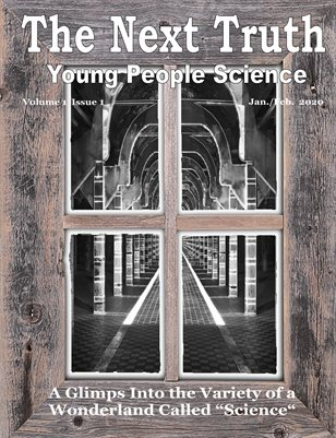 Young People Science Jan/Feb 2020