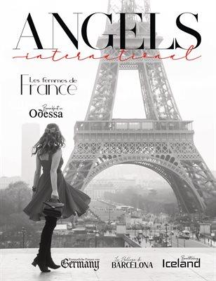 Angels International - July 2021