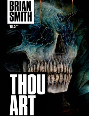 THOU Art Vol. 5 - Brian Smith