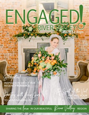 ENGAGED! River Valley Issue 16