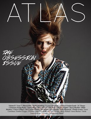 The Obsession Issue