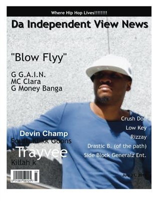 Da Independent View News issue #7