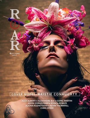7 ROAR MAY / JUNE 2017 ISSUE