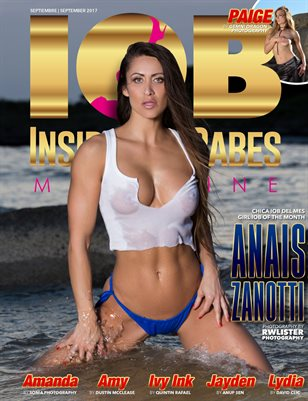 IOB MAGAZINE SEPTEMBER 2017