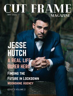 Cut Frame Magazine - May 2021