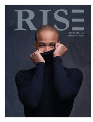 RISE Magazine | January 2020 | Issue 21
