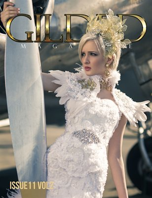 Gilded Magazine Issue 11.2