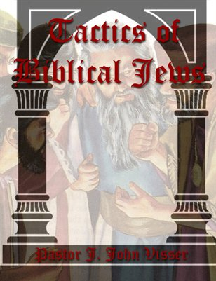 Tactics of Biblical Jews