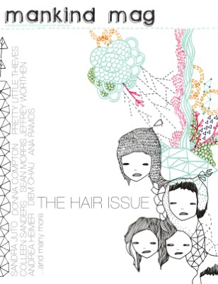 THE HAIR ISSUE!