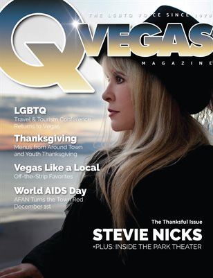 QVegas | The Thankful Issue