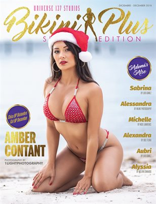 BIKINI PLUS  DECEMBER 2018