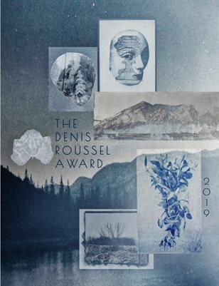 DENIS ROUSSEL AWARD 2019